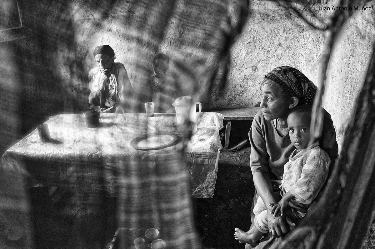 Bar Oromo Etiopía