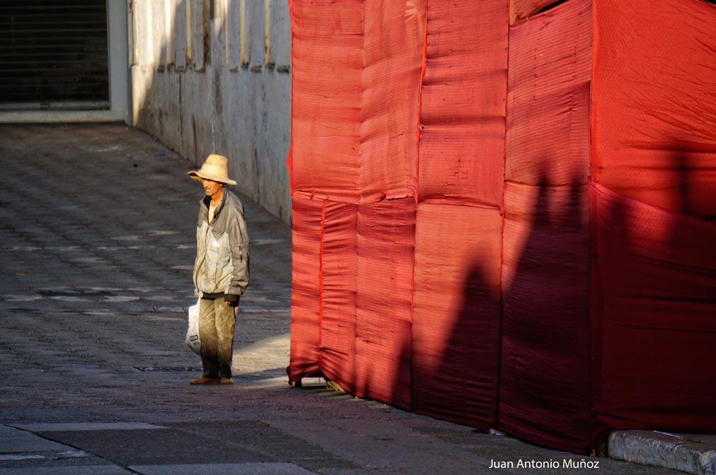Calle de Asilah Marruecos
