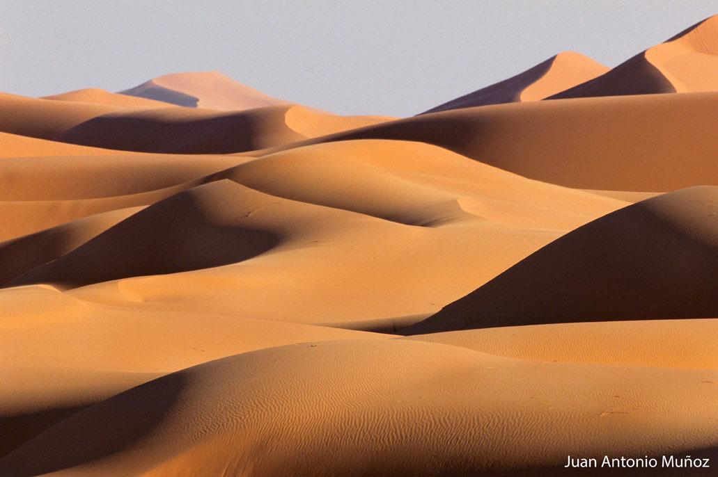 Duna body Marruecos