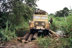 Expedicion a Guinea Conakry