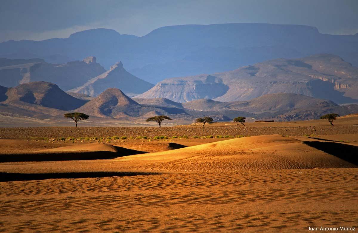 Foum Tizza Marruecos