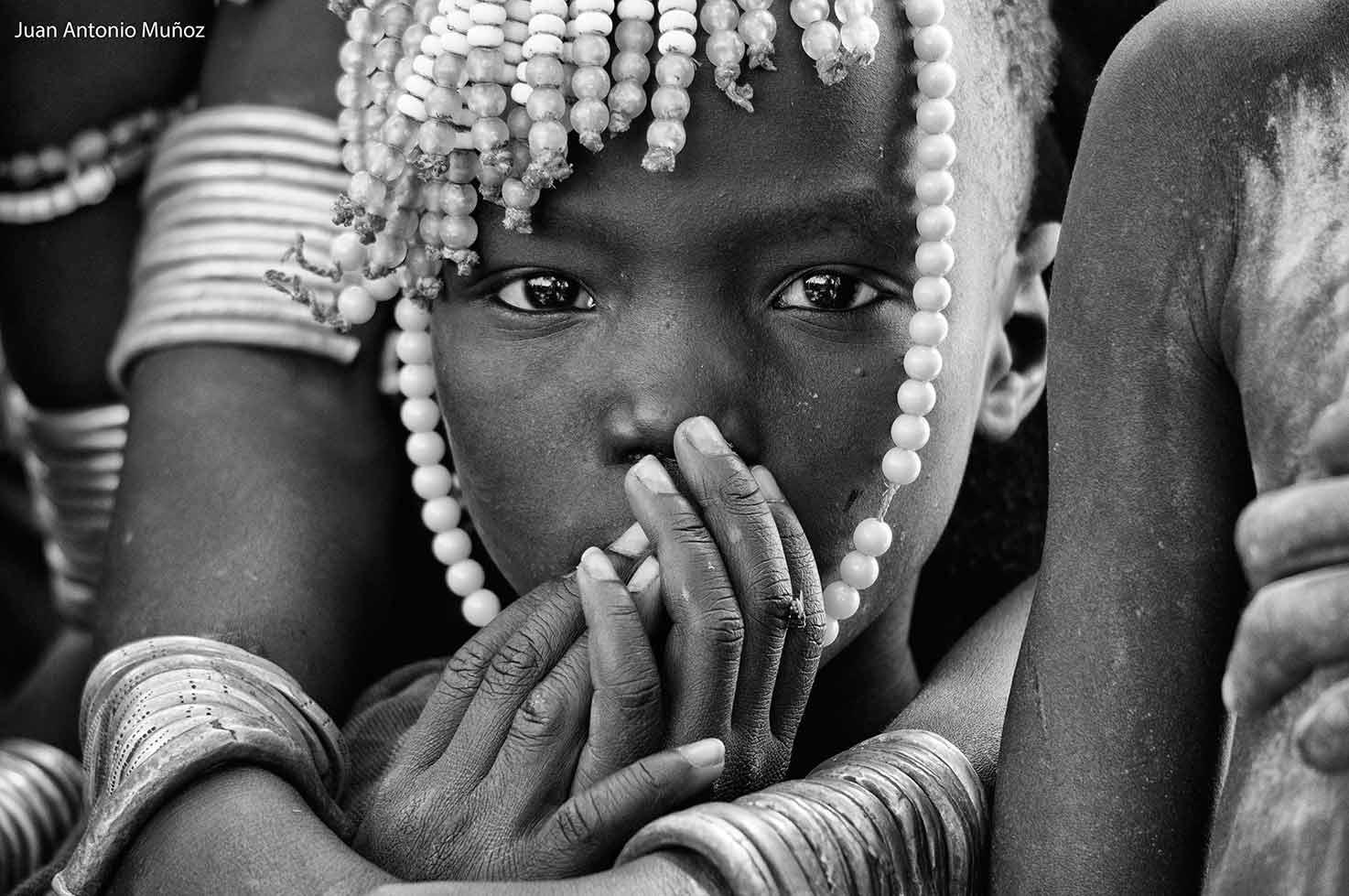 Mirada Surma Etiopía