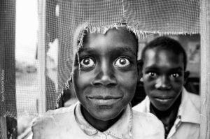 Mirada en Zambia