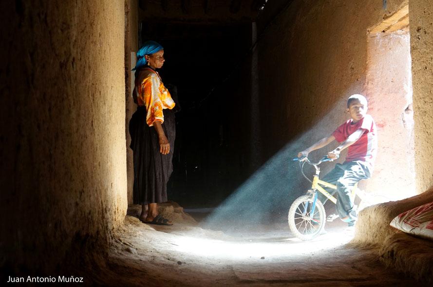 Tamegroute Marruecos