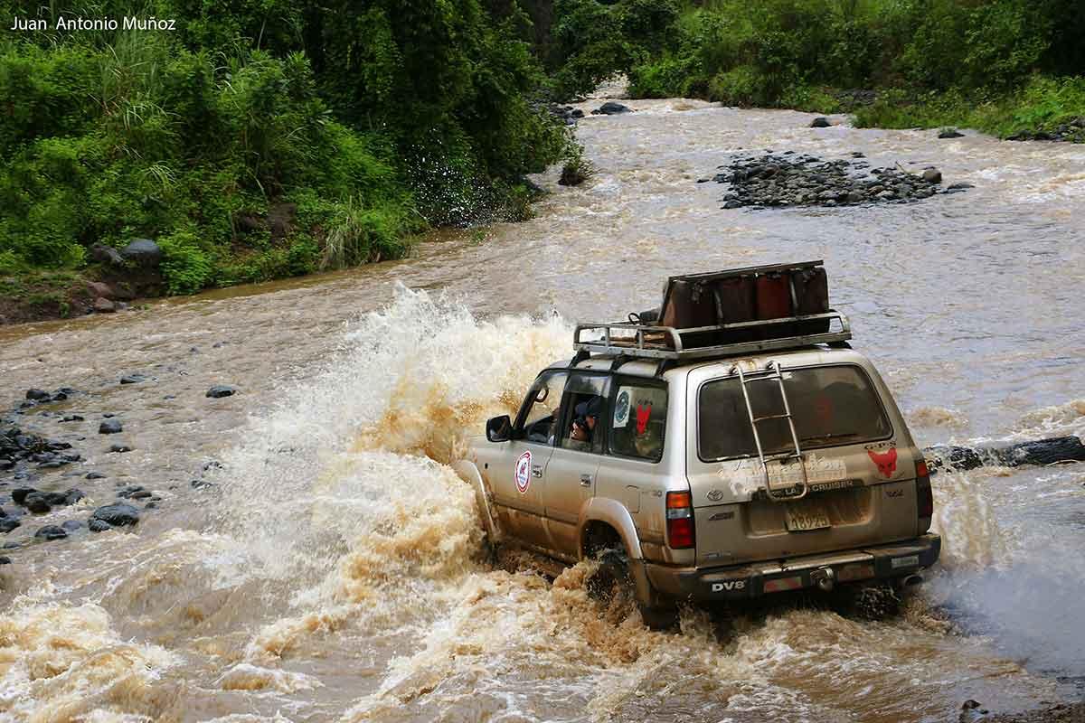 Vadeo en Etiopia