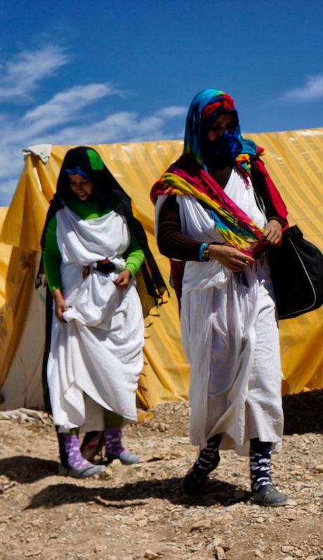 Viaje a Marruecos Moussem de las bodas