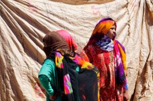 Viaje a Marruecos en el Alto Atlas