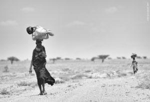 Camino Turkana Kenia