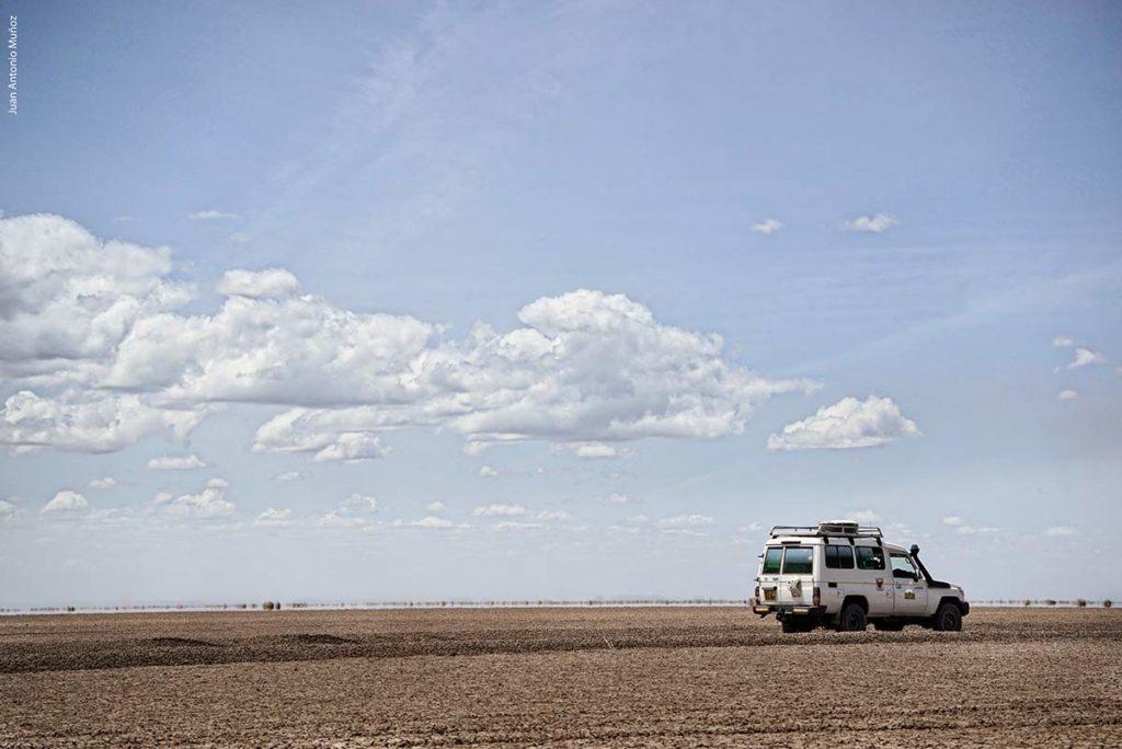Desierto Turkana Kenia