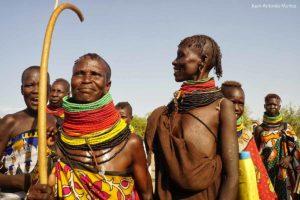 Fiesta Turkana