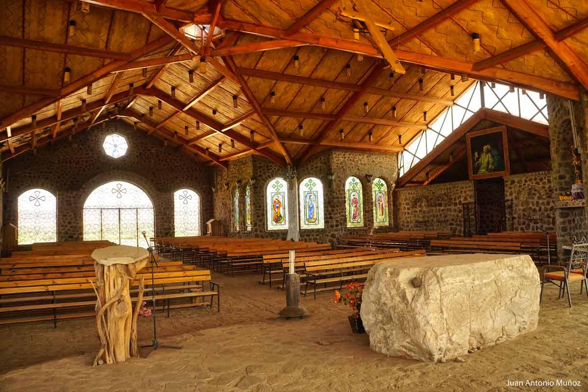 Iglesia Nariokoteme Kenia