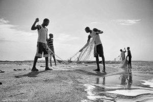 Las redes del Turkana