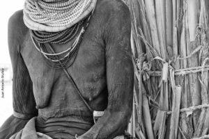 Piel Turkana Kenia