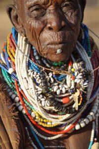 Anciana Kakuma Kenia