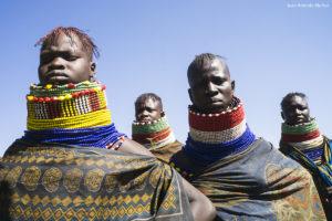 Turkanas Oropoi Kenia