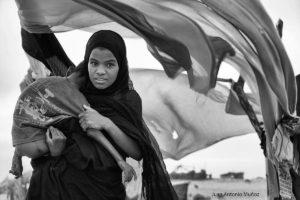 Amor de hermano. Mauritania