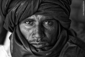 Maura. Mauritania