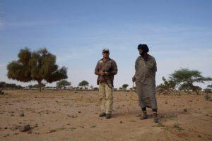 Juan y Maura. Mauritania