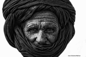 Maura Amatlich. Mauritania