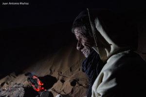 Khatar caravanero. Marruecos
