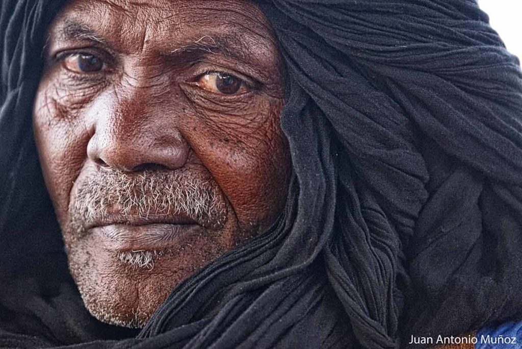 Nómada Sbai2. Marruecos