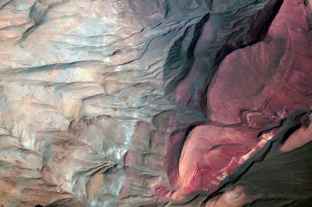 Atlas 3. Marruecos