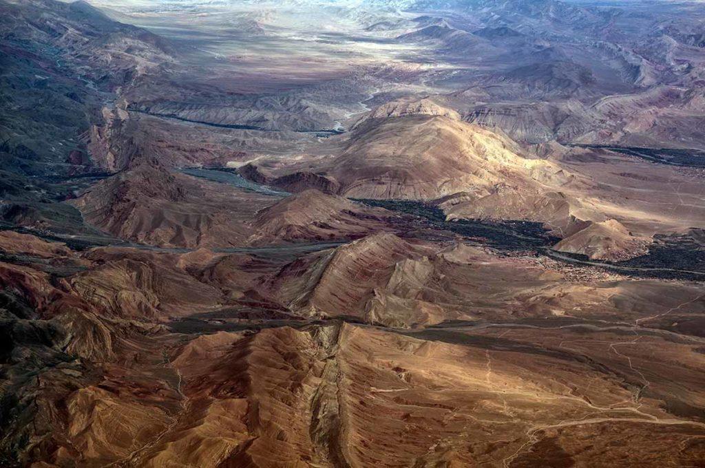 Atlas 2. Marruecos