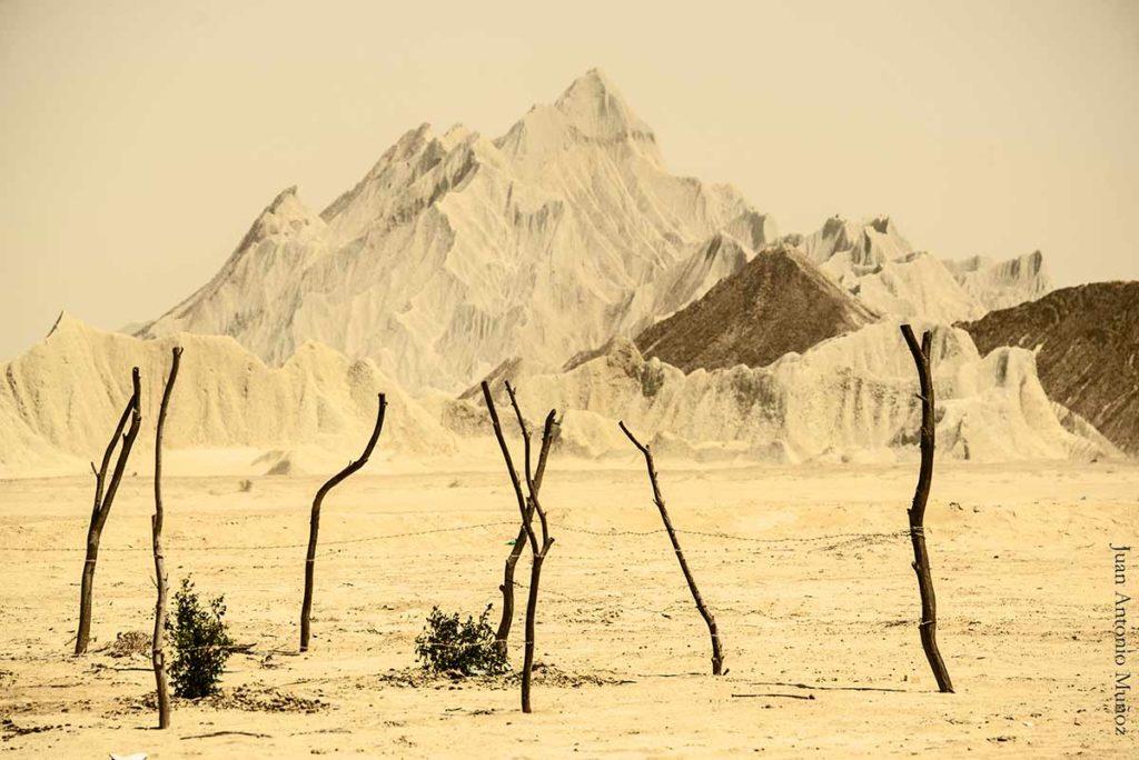 Desierto Irán 3