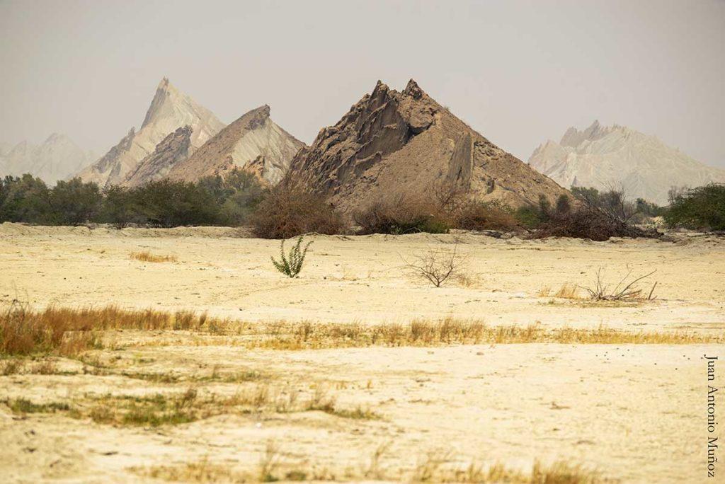 Desierto Irán 1