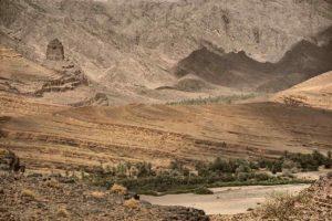 Saghro. Marruecos