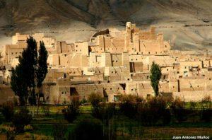 kasbah Agoudal. Marruecos