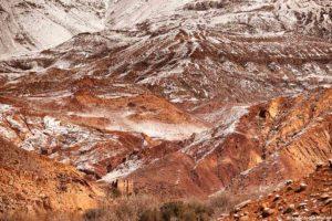 Kasbah Toundout 2. Marruecos