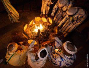 Calentando tambores 2. Marruecos
