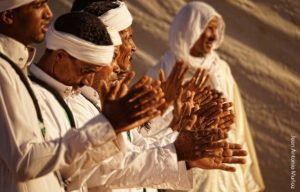 Palmas Ahwach. Marruecos