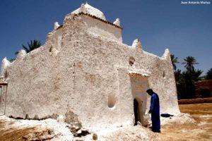 Morabito. Marruecos