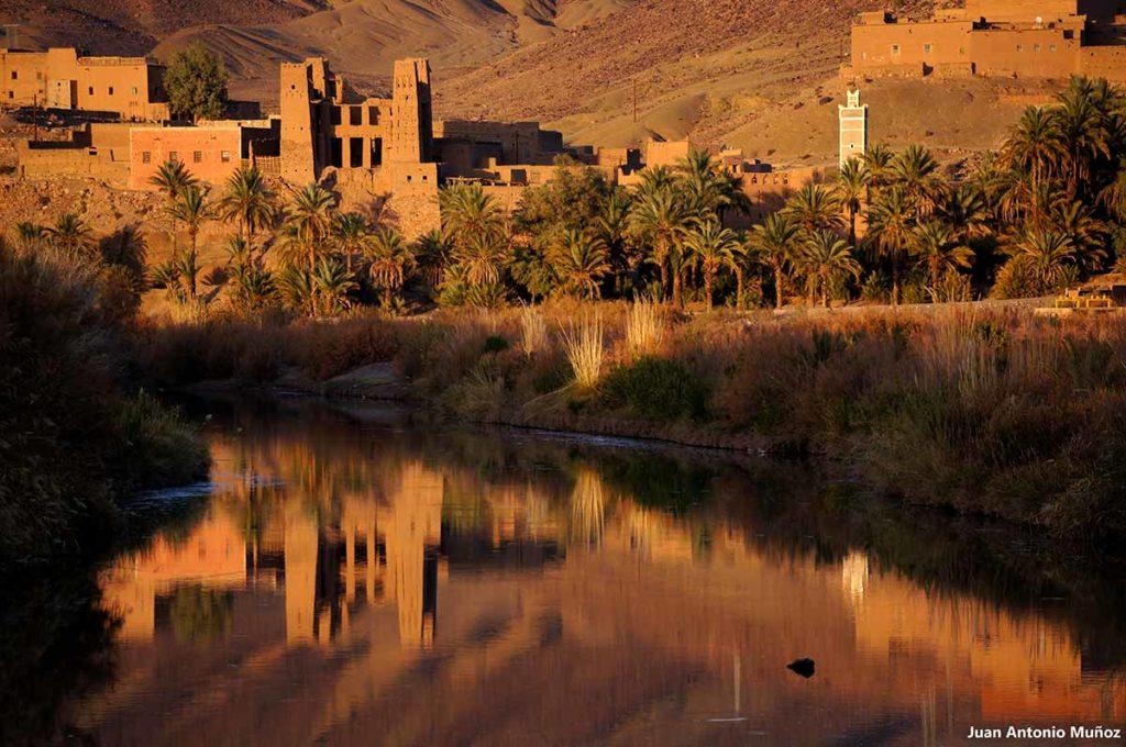 Kasbah Taliouine. Marruecos