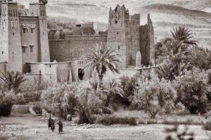 Kasbah Ait Benhaddou 1. Marruecos
