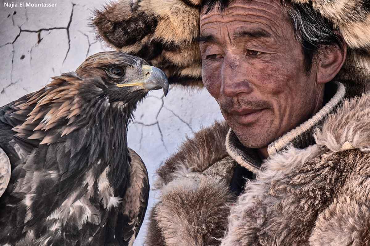 Eaglehunter 2. Mongolia