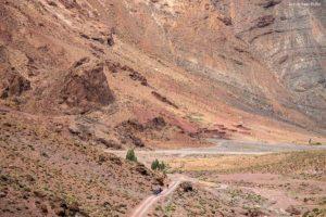 Transhumantes. Atlas. Marruecos